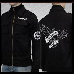 Motionless In White Jacket